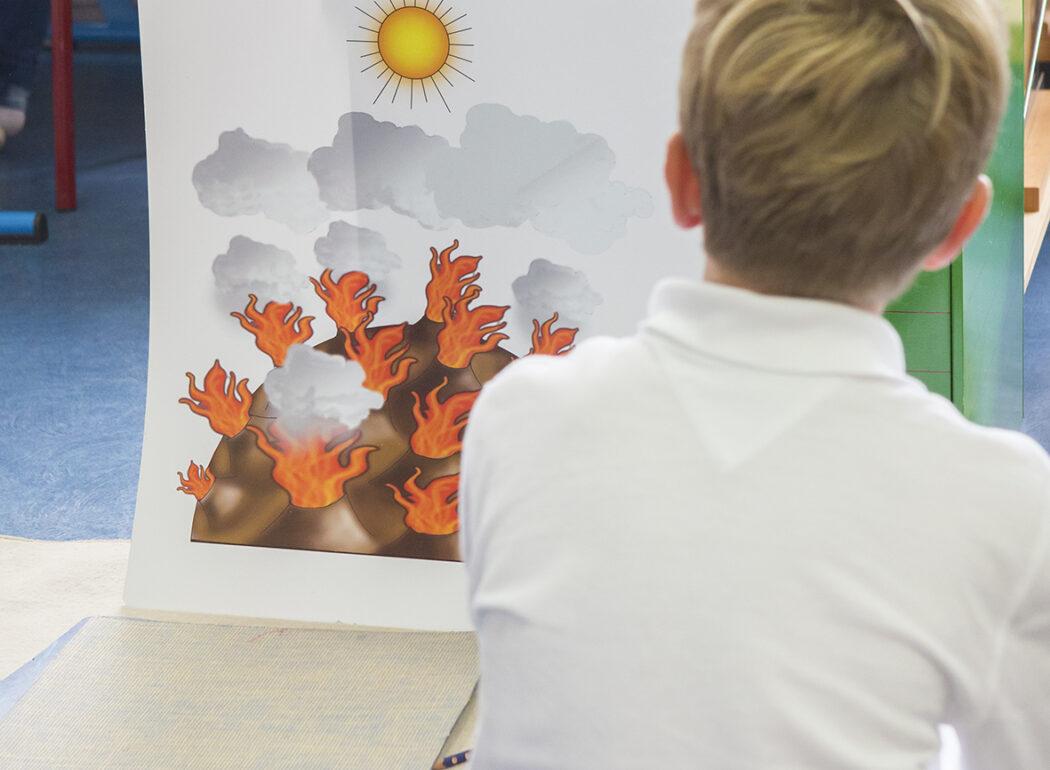 Et après l'Ecole Montessori Bordeaux